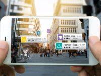 realtà aumentata iPhone 8