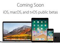 Installare iOS 11 beta