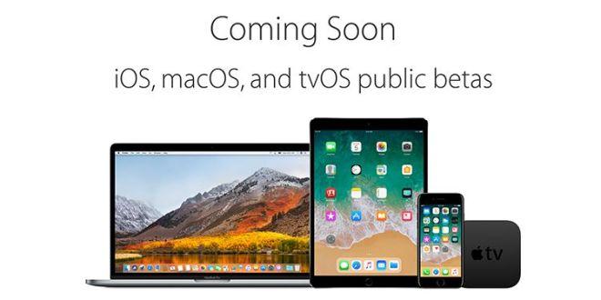 Come installare iOS 11 beta senza essere sviluppatori