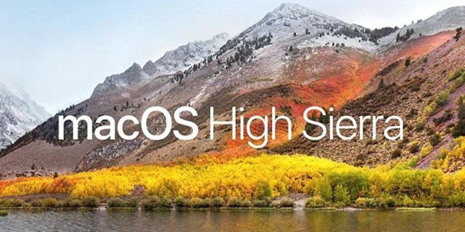 Apple rilascia macOS High Sierra ecco changelog e link download