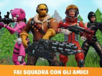 Fortnite per iOS