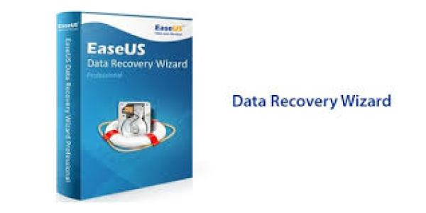EuseUS Data Recovery Wizard 2