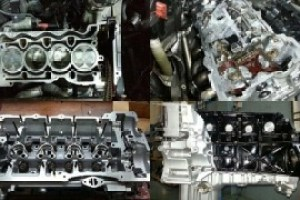 Alam BMW auto Repair engine