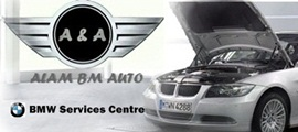 alam bmw services