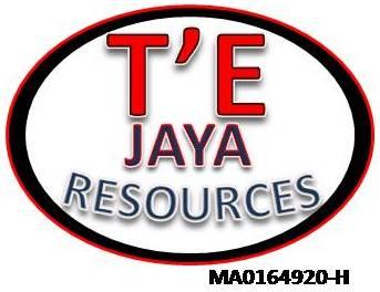 T' E Jaya Resources | Event Management | Program
