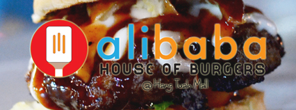 z. Ali Baba House of Burgers