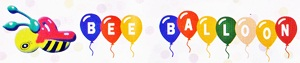 Bee Balloon | Events | Party