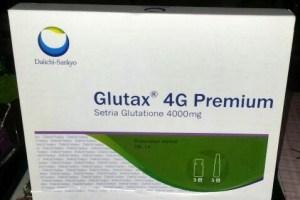 rosemala Glutax Premium