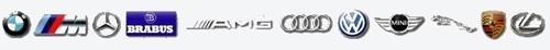 logo car services