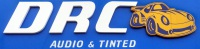 DRC tinted melaka logo