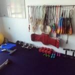 fitness center melaka