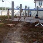 Extention renovation CKS