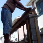 Pillar COnstruction CKS
