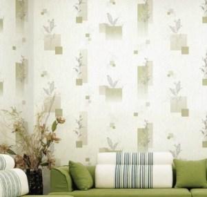 tampal kertas dinding
