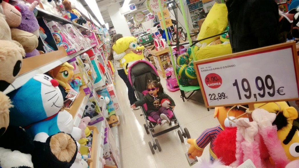 10 dicas de viagem brinquedos