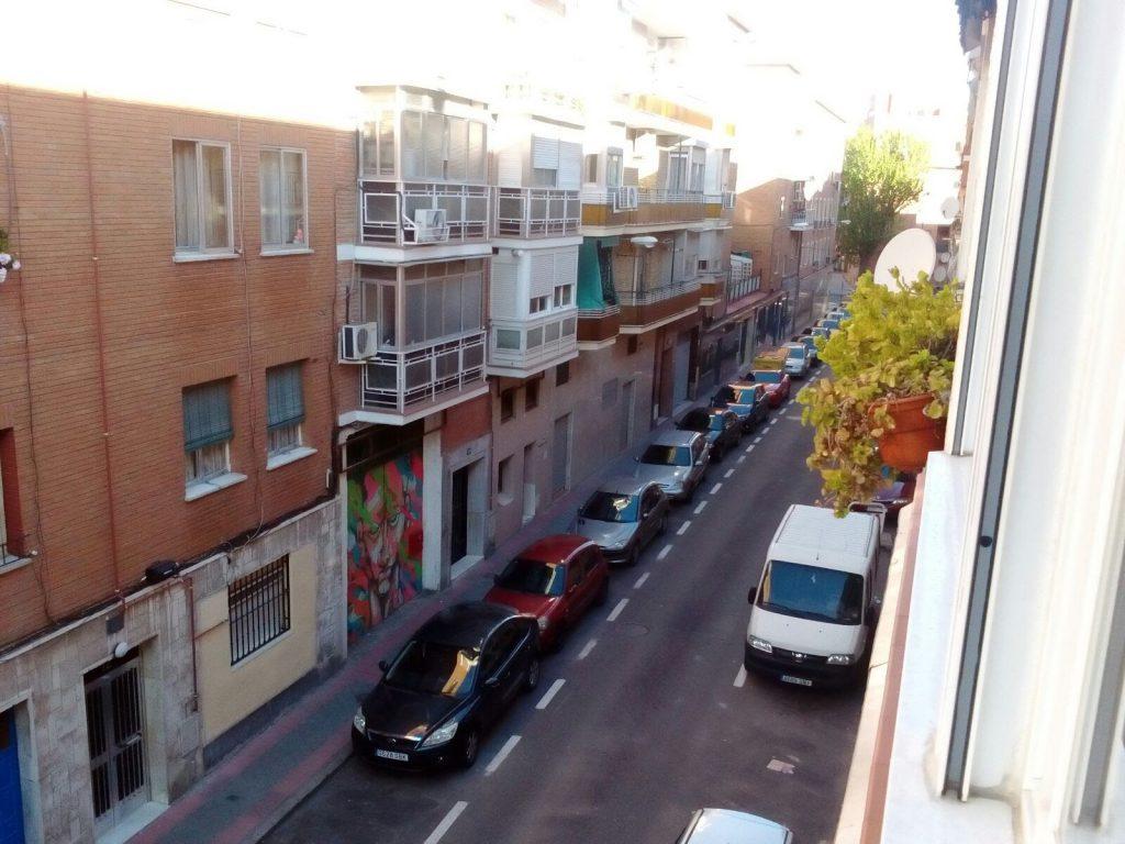 alugar apartamento em Madrid