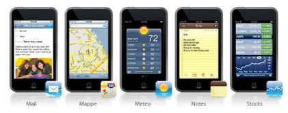 iTouch 1.1.3