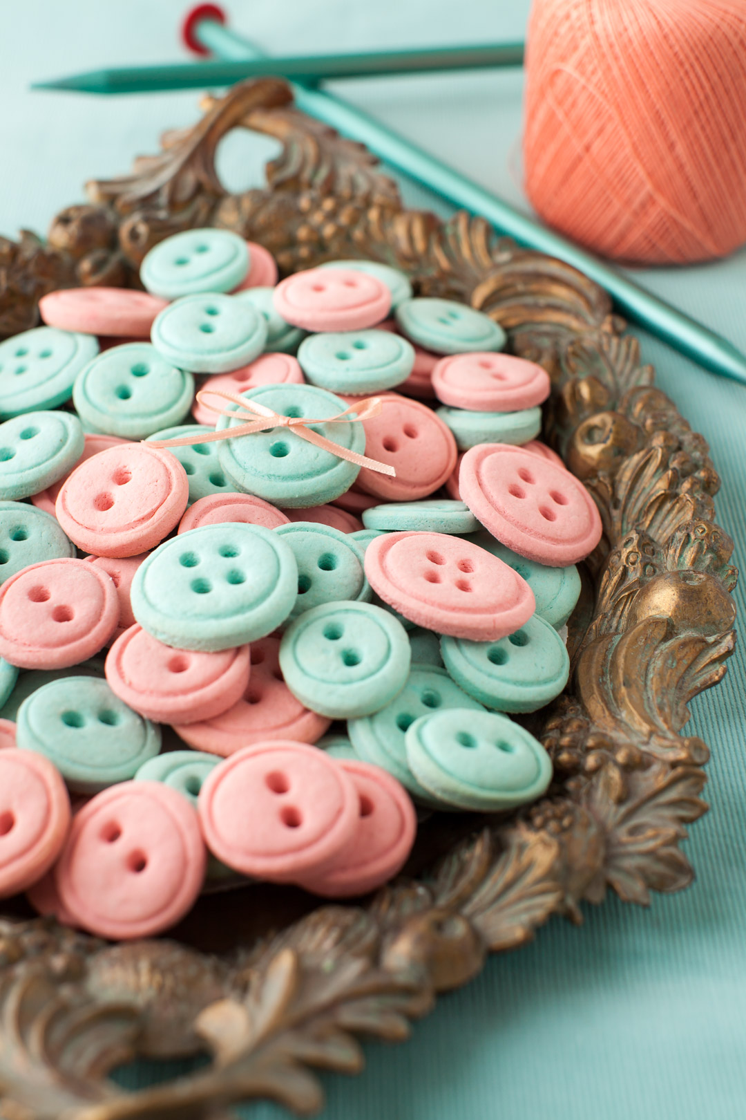 vanilla button cookies � just for fun � cooking melangery