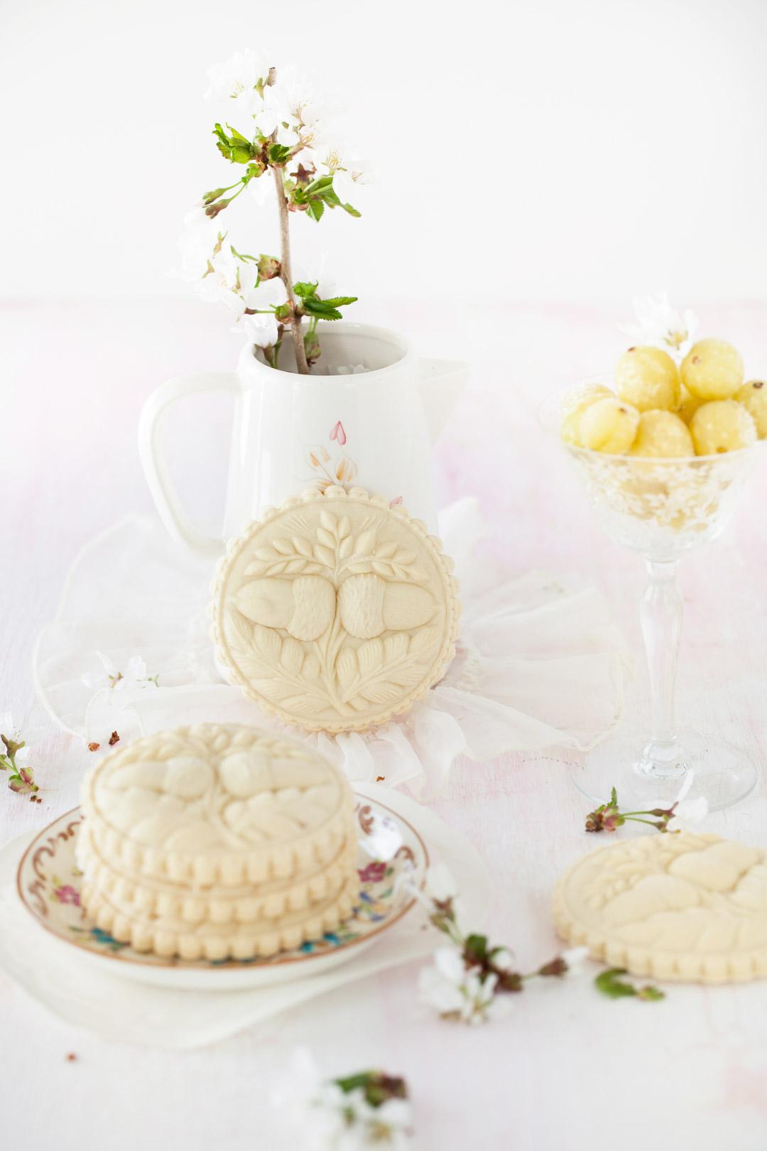 Springerle Cookies For Easter Cooking Melangery