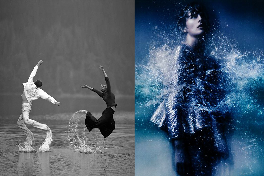 Mood Boards Art Direction Collab With Nancy Herrmann