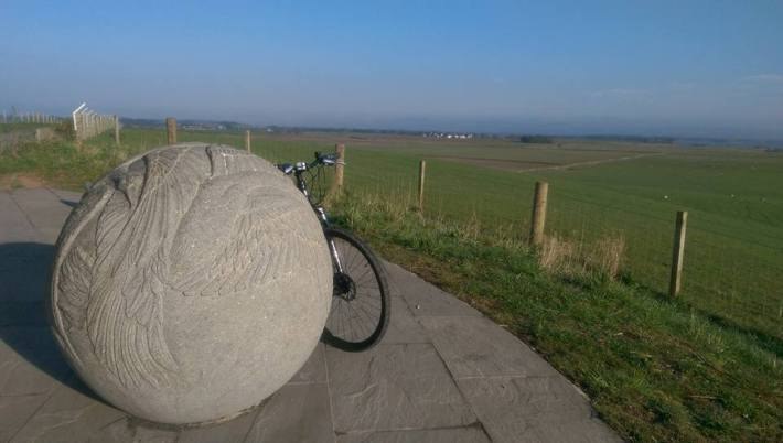 Loch Leven, Heritage Trail, Cycling, Scotland, Scotland Travel Guide