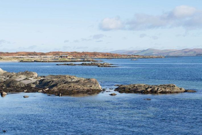 Gigha, A Scottish Travel Guide, Scotland