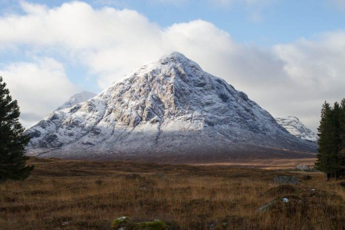 Glen Coe, Winter in Scotland, Scotland Travel Blog