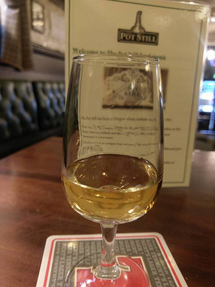 the-pot-still, Glasgow, Scottish Travel Blog