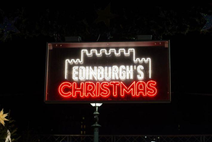 Edinburgh's Christmas, Edinburgh, Scotland Travel Guide