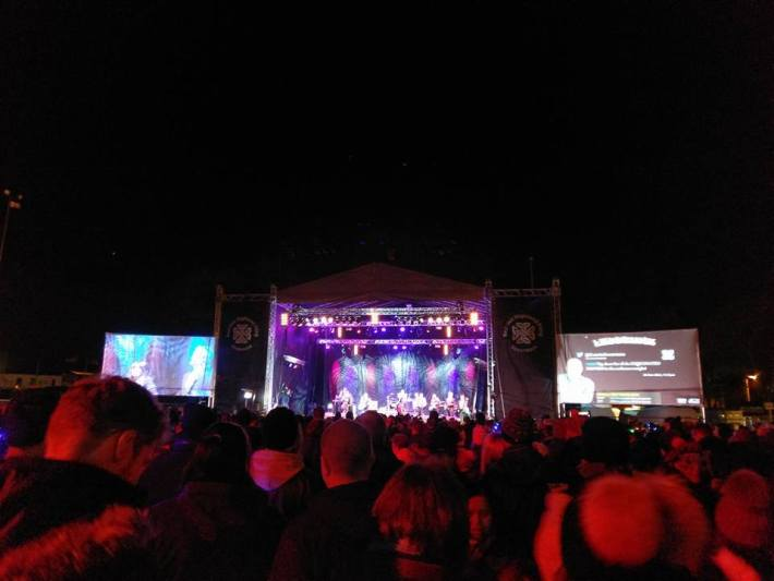 Hogmanay, Travel Guide, Scotland