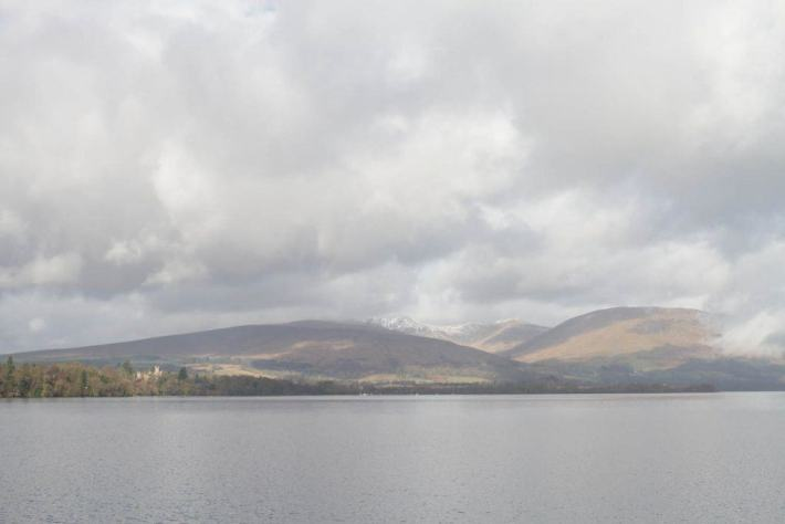 Loch Lomond, Cameron Club Lodges, Scotland
