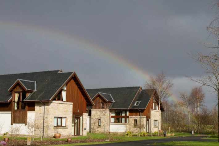 Cameron Club Lodges, Loch Lomond