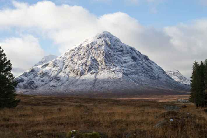 Glen Coe, Scotland, Scotland Travel Guide