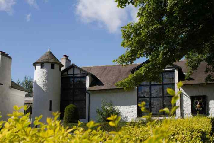 Gordon Highlanders Museum, Aberdeenshire, Scotland Travel Guide