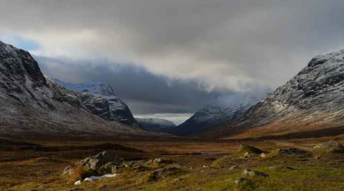 Glen Coe, Scotland travel guide