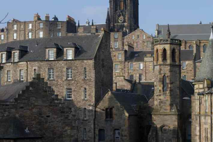 Edinburgh, Scotland Travel Guide
