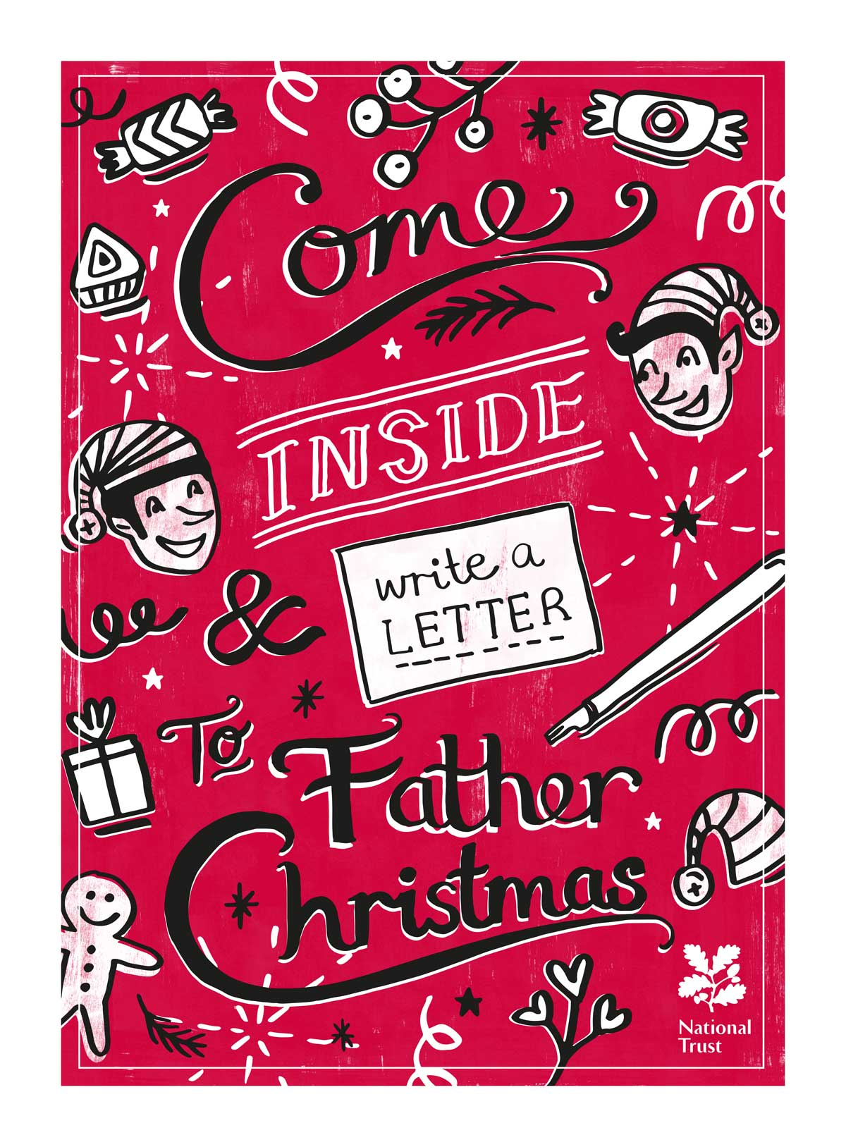 A1-Father-Christmas-Letter
