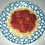 how to make beef meatballs recipe