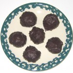 how to make chocolate truffles candy