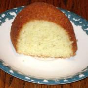 how to make lemon bundt cake
