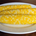 corn on the cob recipe