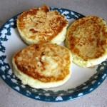 russian cheese pancakes syrniki