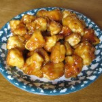 how to make orange chicken