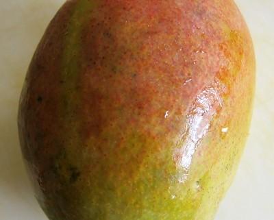 whole mango