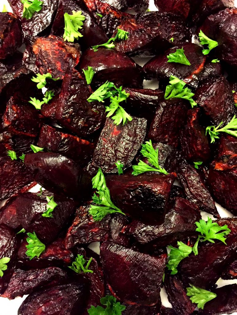 How To Cook Beetroot
