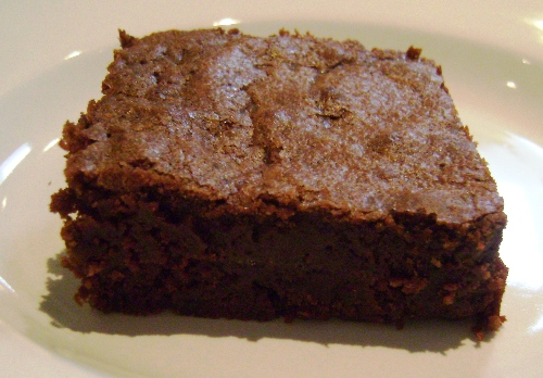 How To Make Chocolate Brownies