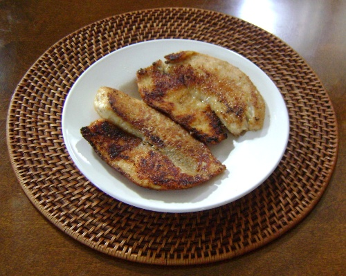 Pan Fried Fish Recipe In Egg And Flour Batter