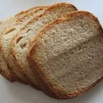 homemade white sandwich bread recipe for bread machine