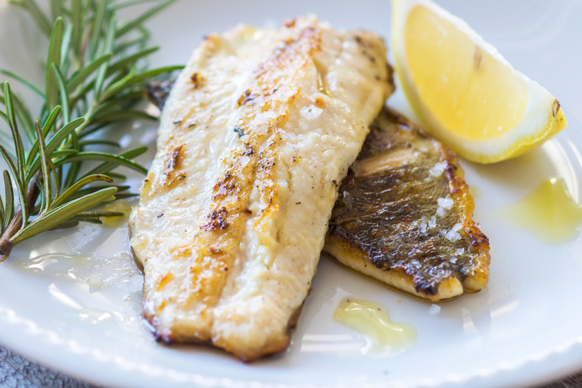 Easy Simple White Fish Recipe Melanie Cooks