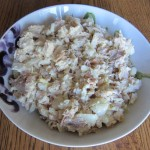 lots of chicken salad recipes